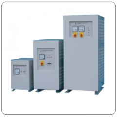 AUTOMATIC AC VOLTAGE STABILIZER